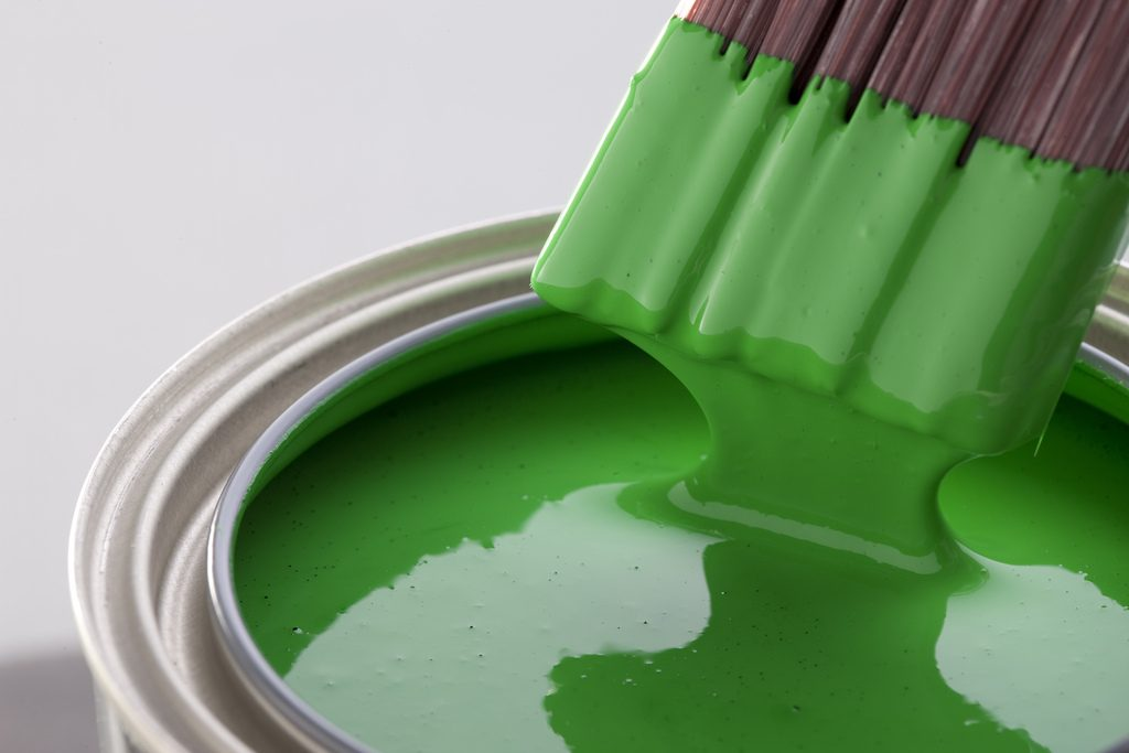 Paint Your Home With Eco-Friendly Paints